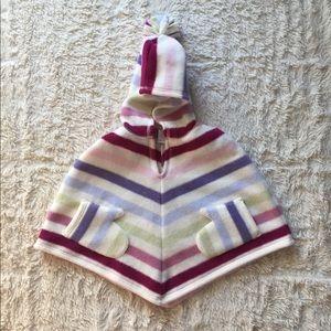 Gymboree Fleece Top